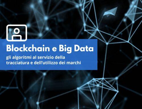 Gianluca Morretta e Marco Giacomello relatori al webinar organizzato da UIBM, EUIPO e Innexta in materia di Blockchain e Big Data