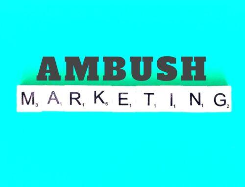 Iniziative promozionali, manifestazioni a premi e ambush marketing