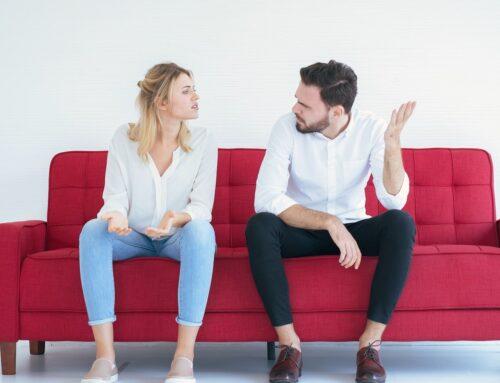 Fine convivenza di fatto: quali somme vanno restituite all'ex?