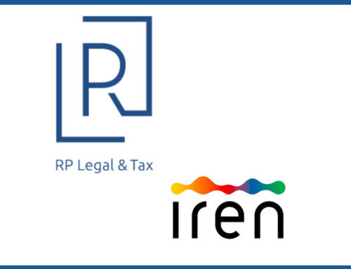 RP Legal & Tax con IREN nell'investimento in ReMat
