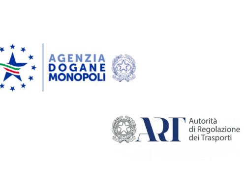 ADM & ART: protocollo d'intesa per la collaborazione e il coordinamento