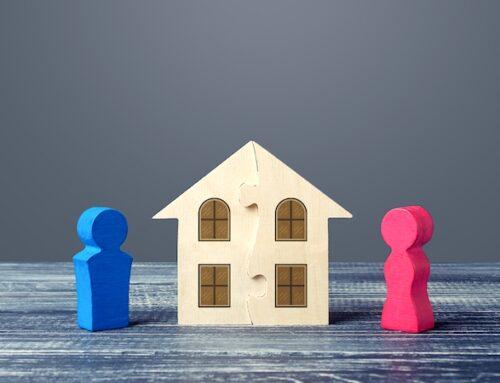 Separazione dei coniugi: il trasferimento del diritto di abitazione non richiede l'atto pubblico prima del 2010