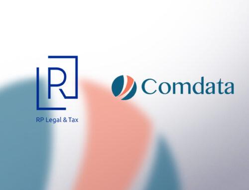 RP Legal & Tax nella ridefinizione del debito di Comdata