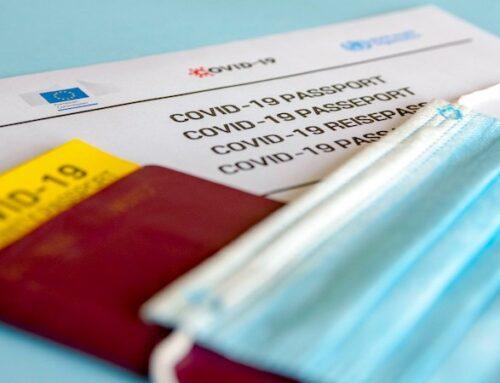 EU Commission Corona virus measure updates