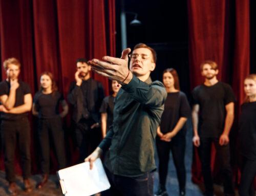 La regia di un'opera teatrale è autonomamente tutelabile dal diritto d'autore