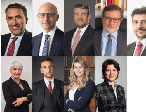 RP Legal & Tax tra i soci fondatori dell'Osservatorio dei Penalisti degli Studi multi practice
