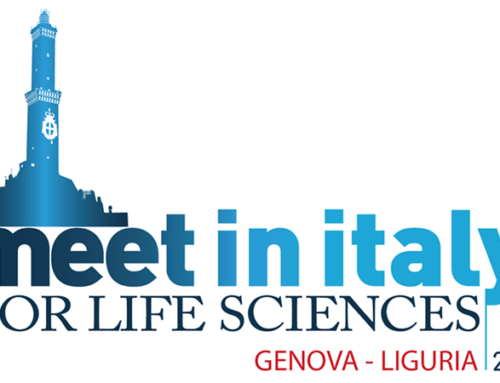 RP LEGAL & TAX  joins the Meet in Italy for Life Science event in Genoa, 09/29-10/01 2021
