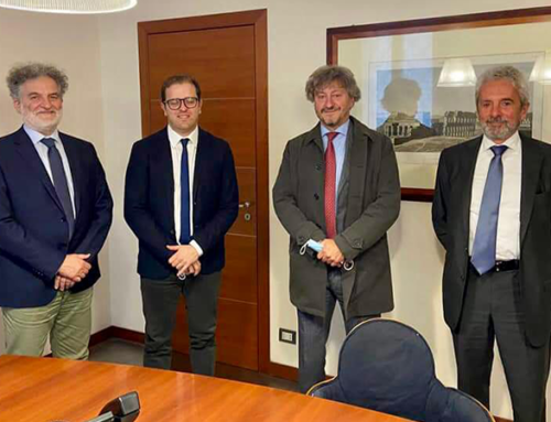 RP Legal & Tax nell'accordo di cessione al Comune di Narni degli impianti sportivi della SGL Carbon